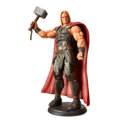 Figurine articulée collector Thor, Marvel Select