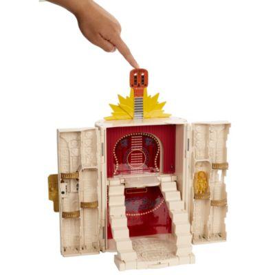 Disney/Pixar Coco - Minifiguren-Spielset mit Box zum Sammeln