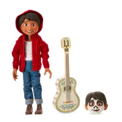 Figurine chantante Miguel, Disney Pixar Coco