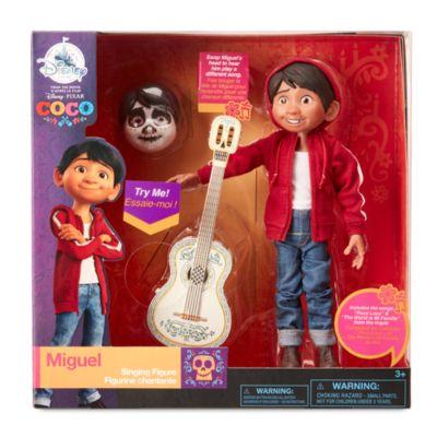 Figura con música de Miguel, Disney Pixar Coco