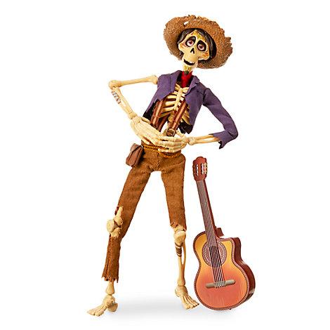 Disney pixar coco hector singing figure stopboris Gallery