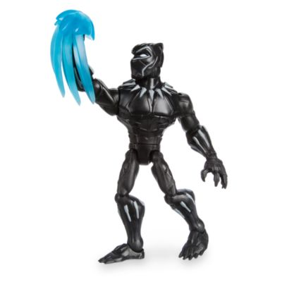 Action Figure Pantera Nera, Marvel Toybox