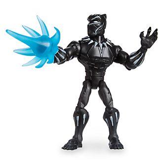 Muñeco de acción Black Panther, Marvel Toybox