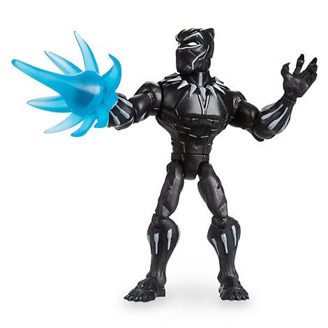 Muñeco de acción Pantera Negra, Marvel Toybox
