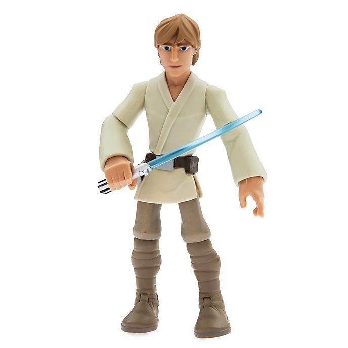 Figurine articulée Luke Skywalker, collection Star Wars Toybox