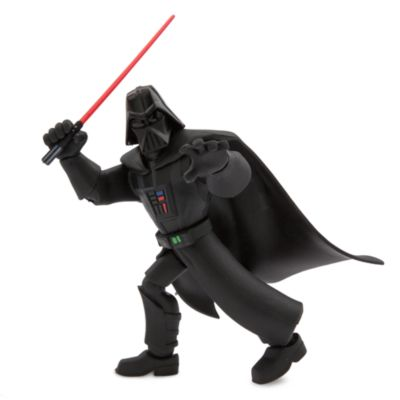 Star Wars Toybox Darth Vader Action Figure