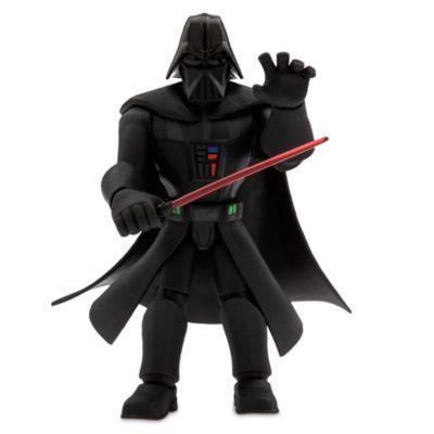 Action figure Darth Vader, Star Wars Toybox