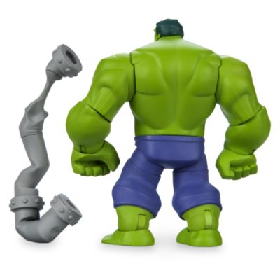 Marvel Toybox Hulk actionfigur