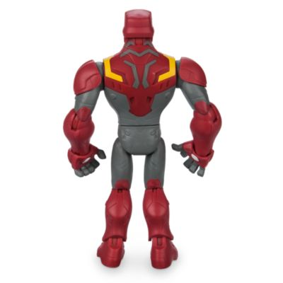 Marvel Toybox - Iron Man - Actionfigur
