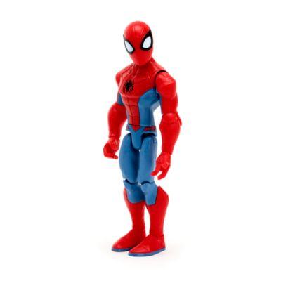 Action Figure Spider-Man, Marvel Toybox