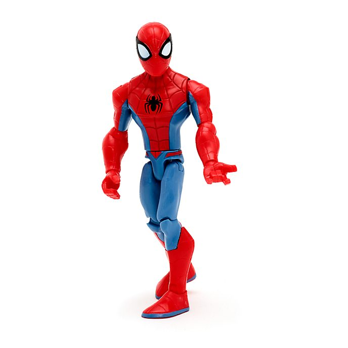 Action Figure Spider-Man, Marvel Toybox