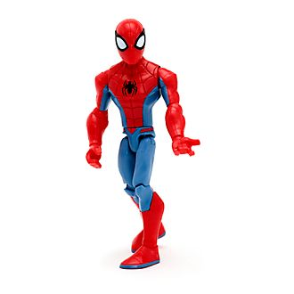 Marvel Toybox Spider-Man Action Figure