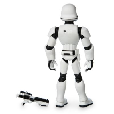 Star Wars Toybox First Order Stormtrooper Action Figure