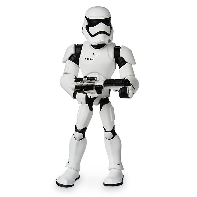 Action figure Truppe d'Assalto del Primo Ordine, Star Wars Toybox