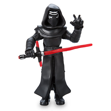 Star Wars Toybox Kylo Ren actionfigur