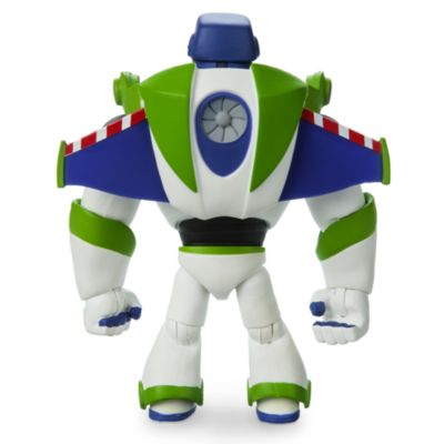 Action Figure Buzz Lightyear, Pixar Toolbox