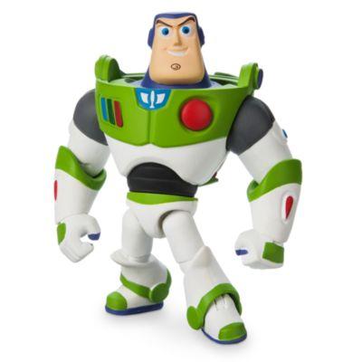 Figurine articulée Buzz l'Éclair Pixar Toybox
