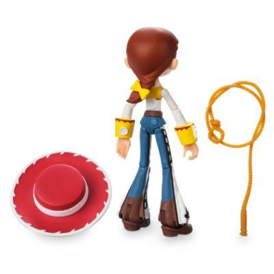 Action Figure Jessie, Pixar Toolbox