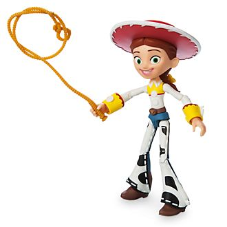 Action Figure Jessie, Pixar Toolbox