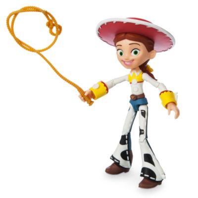 Figurine articulée Jessie Pixar Toybox