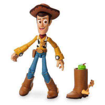 Pixar Toybox - Woody - Actionfigur