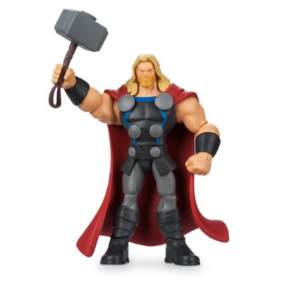 Figurine articulée Thor Marvel Toybox