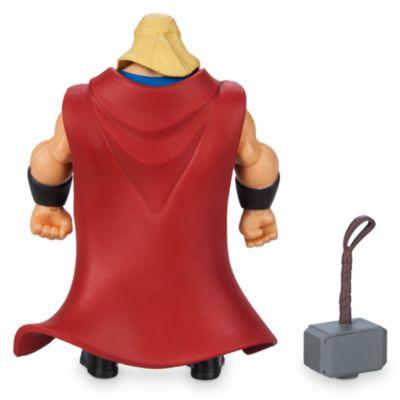 Marvel Toybox Thor actionfigur