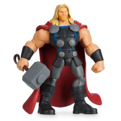 Marvel Toybox Thor Action Figure