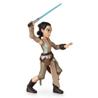 Star Wars Toybox Rey actionfigur