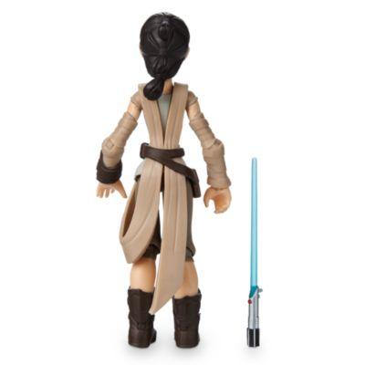 Muñeco de acción Rey, Star Wars Toybox