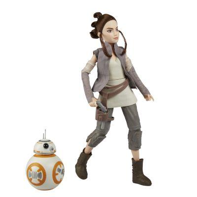 Star Wars: Die Mächte des Schicksals - Rey von Jakku - Abenteuerset
