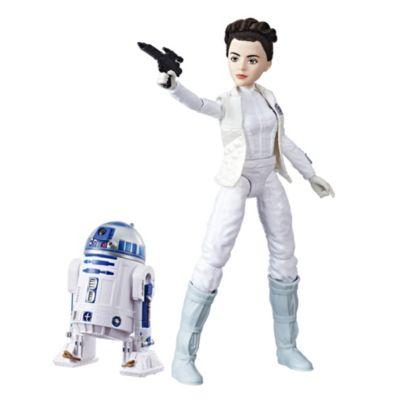 Prinsesse Leia Organa og R2-D2 eventyrsæt, Star Wars Forces of Destiny