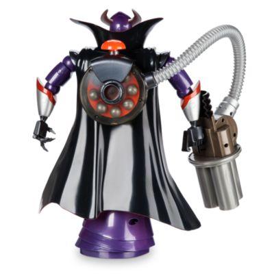 Figurine articulée parlante Zurg
