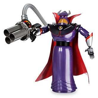 Zurg Talking Action Figure
