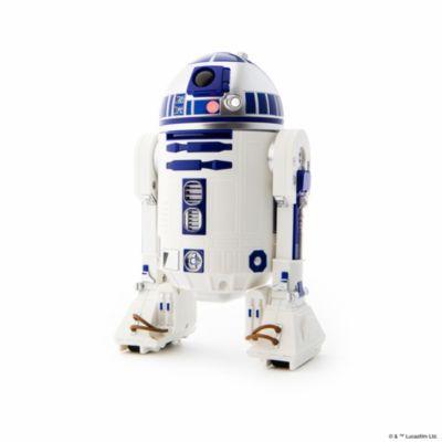 Personaggio comandato tramite app R2-D2 di Sphero, Star Wars: Gli Ultimi Jedi