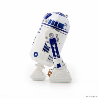 Figura R2-D2 de Sphero, Star Wars: Los últimos Jedi
