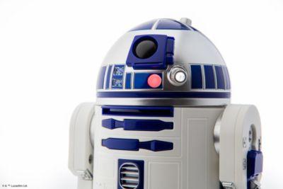 Star Wars: Die letzten Jedi - R2-D2 - App-aktivierbarer Droide von Sphero