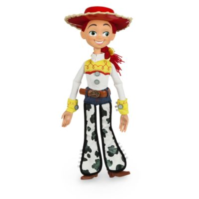 Muñeco de acción de Jessie con voz