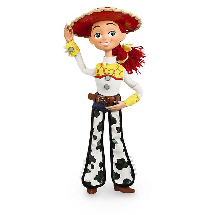 Muñeco de acción de Jessie con voz b6d0e2392b9