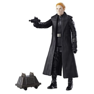 Figurine Force Link du Général Hux, Star Wars