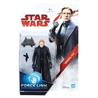 Star Wars - General Hux - Force Link Figur