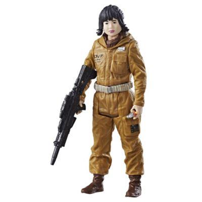 Personaggio Force Link Rose, Tecnico della Resistenza, Star Wars