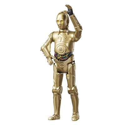 Personaggio Force Link C-3PO, Star Wars