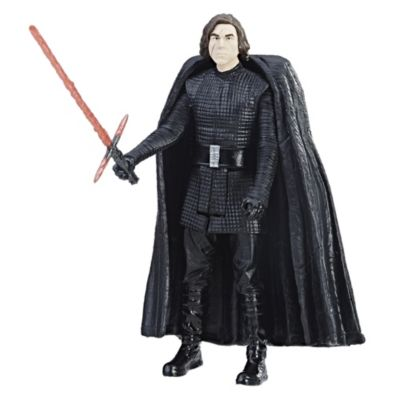 Star Wars Kylo Ren Force Link figur