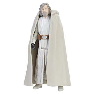 Star Wars - Luke Skywalker (Jedi-Meister) - Force Link Figur