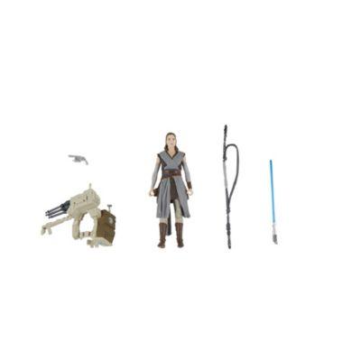 Star Wars - Rey (Jedi-Training) & Elite-Prätorianerwache, 2er Pack