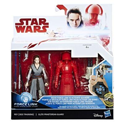 Rey (Padawan) e Guardia Pretoriana d'élite, Star Wars, confezione doppia