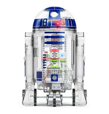 Kit littleBits Inventeur de droide, Star Wars: Les Derniers Jedi