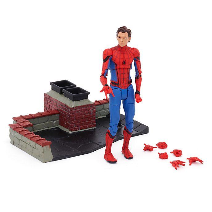 Action figure da collezione Spider-Man, Marvel Select