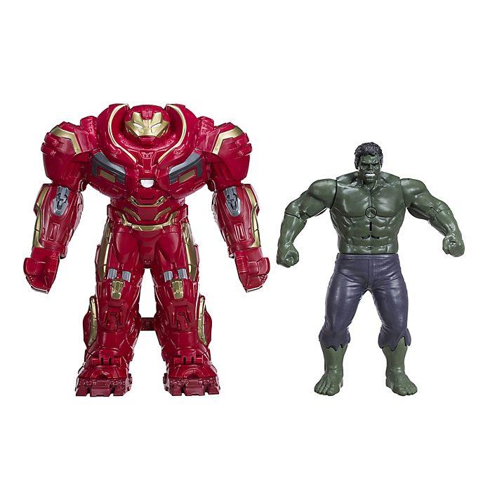 Hasbro Hulk Out Hulkbuster Action Figure, Avengers: Infinity War